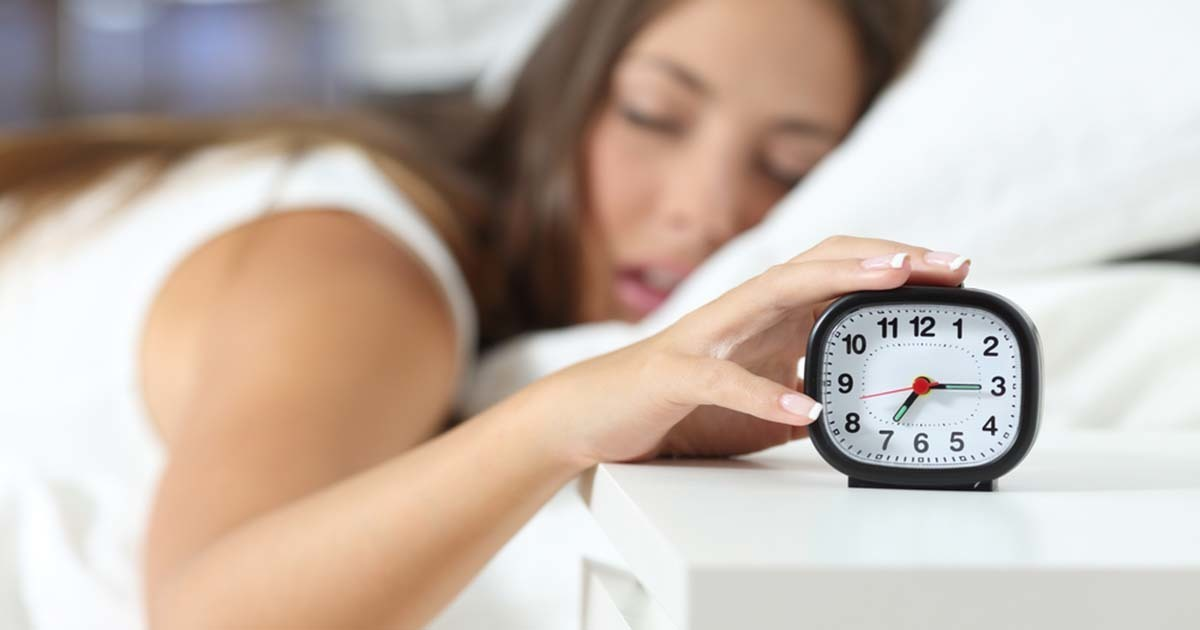 A New study says: People who have a hard time getting up in the morning have a higher IQ level than others