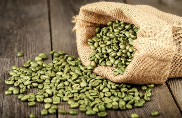 Two cups a day of coffee made from these beans will help losing weight, lower blood pressure and much more