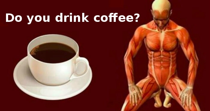 Doctors reveal: This is what happens to your body when you drink one cup of coffee a day