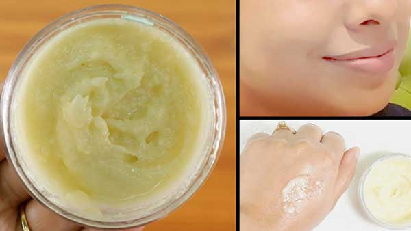 Women go crazy after this cream recipe that makes their skin look 10 years younger in just 4 days!