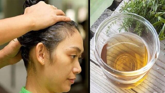 The leaves of this fruit prevent hair loss and make it grow stronger and faster!