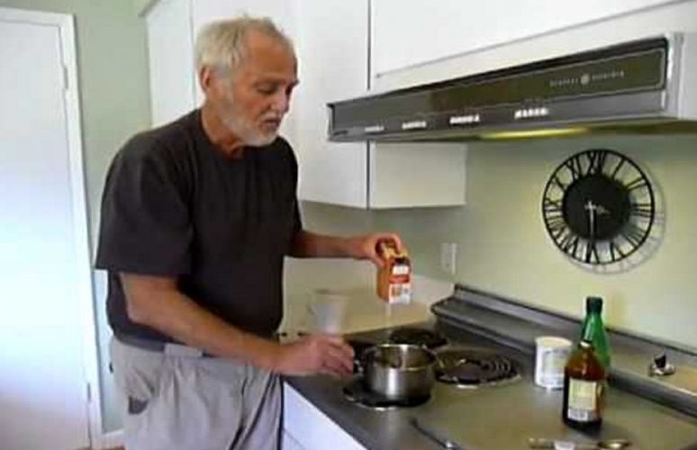 A Cancer survivor reveals the secret recipe that cured him of stage 4 prostate cancer