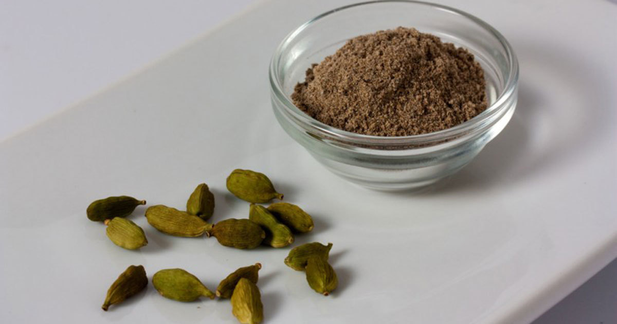 This spice that everyone has in the kitchen burns fat and strengthens the immune system!